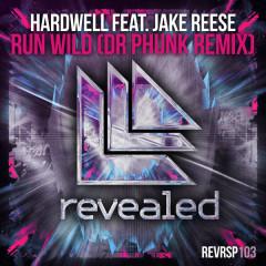 Run Wild (Dr Phunk Remix) (Single)