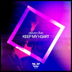 Keep My Heart (Single)