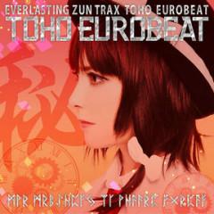 TOHO EUROBEAT 秘