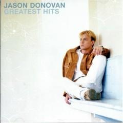Jason Donovan - Greatest Hits - Jason Donovan