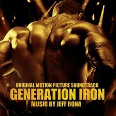 Generation Iron OST (Pt.1)