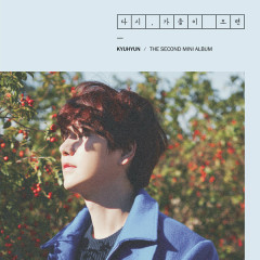 Fall, Once Again (2nd Mini Album)