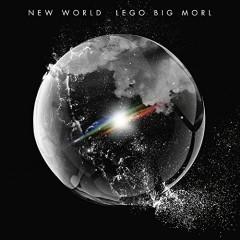 NEW WORLD - lego big morl