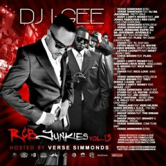 R&B Junkies 13 (CD1)
