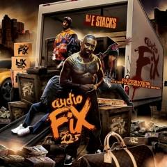 Audio Fix 12.5 (CD2)