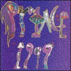 1999 The New Master - Prince