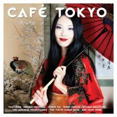 Café Tokyo
