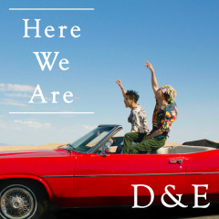 Here We Are (Jap Ver.) (Single)