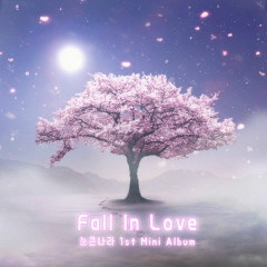 Fall In Love (Mini Album) - Nunkunnara