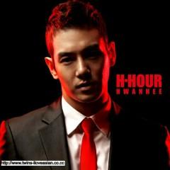 공격 개시 시각 / H-Hour - Hwanhee