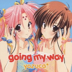 Going My Way - Yozuca