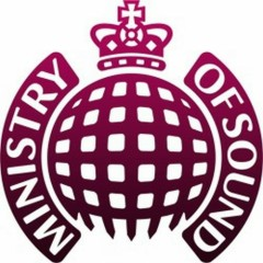Ministry Of Sound (CD3)