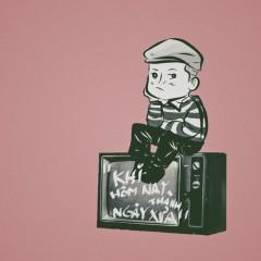 Khi Hôm Nay Thành Ngày Xưa (Single)