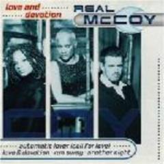 Love & Devotion - Real McCoy