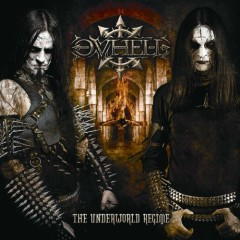 The Underworld Regime - Ov Hell