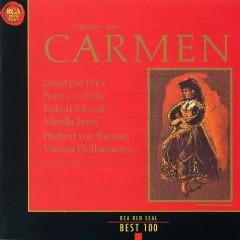 Bizet Carmen - Herbert von Karajan