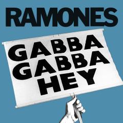 Gabba Gabba Hey (Single)
