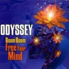 Boom Boom Free Your Mind - Odyssey