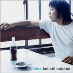 Blue - Keiichi Sokabe