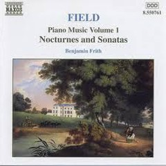 John Field:Sonatas and Nocturnes CD1