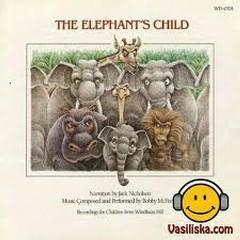 The Elephant's Child - Bobby McFerrin