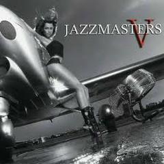 Jazzmasters V - Paul Hardcastle