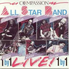 Compassion All Star Band - 1 By 1 Live!