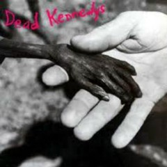 Plastic Surgery Disasters (CD1) - Dead Kennedys