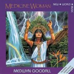 Medicine Woman I - Medwyn Goodall