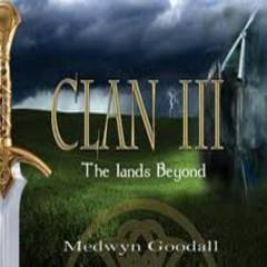 Clan 3 - Medwyn Goodall