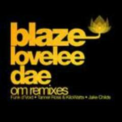 Lovelee Dae (Remix Re-Release) - Blaze