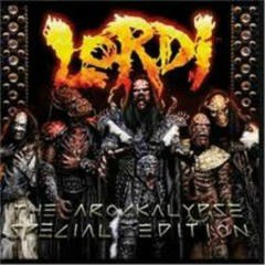 The Arockalypse (Special Edition) - Lordi