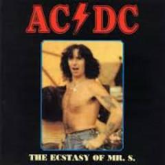 The Ecstasy Of Mr. S
