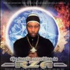 The World According To RZA (CD1)