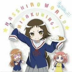 Mashiro World - Mikakuning!