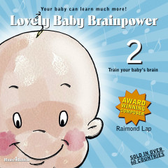 Lovely Baby Brainpower 2 - Raimond Lap