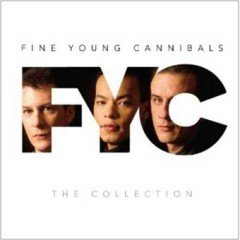 Fine Young Cannibals - The Collection - Fine Young Cannibals