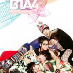 It B1A4 - B1A4