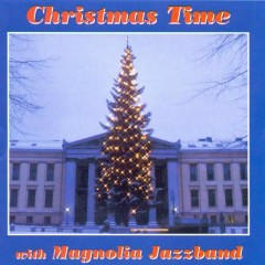 Christmas Time - Magnolia Jazzband