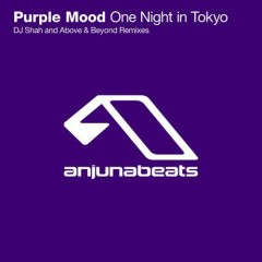 One Night In Tokyo - Above & Beyond