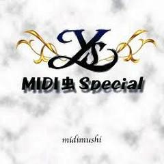 Ys MIDImushi Special