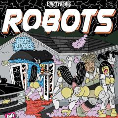 Robots (EP) - Earthgang