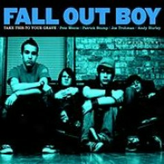 Take This To Your Grave (Director's Cut Edition) - Fall Out Boy