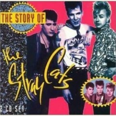 The Story Of The Stray Cats (CD2)