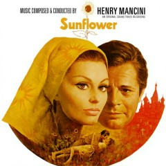 Sunflower (Score)