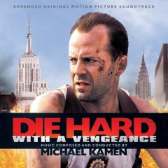 Die Hard: With A Vengeance OST (CD3)