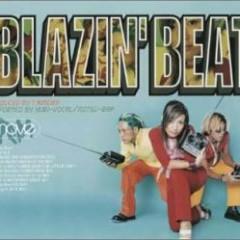 Blazin' Beat - M.o.v.e