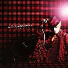 シャングリラ (Shangrila)  - Acid Black Cherry