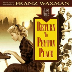 Return To Peyton Place OST (Pt.2)