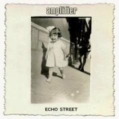 Echo Street CD2 - Amplifier